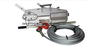 High Quality Tirfor/Winch Made in China pictures & photos