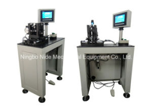 Automatic Rotor Balancing Machine Unbalancing Testing Machine pictures & photos