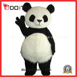 Chinese Mascot Factory Unisex Panda Mascot Costume pictures & photos