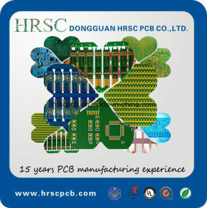 Wireless Remote Control Shengyi PCB Board Printed Circuit Board Supplier pictures & photos