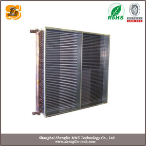 Heat Exchanger Used for Air Conditioner Condenser pictures & photos