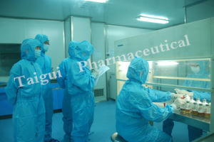Muscle Gain Injectable Steroid Liqiud 360-70-3 Nandrolone Decanoate / Deca pictures & photos