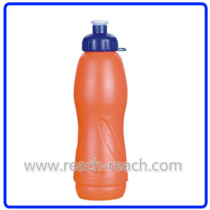 BPA Free Plastic Sports Water Bottle (R-1083) pictures & photos