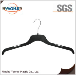 Fashion Coat Hanger with Metal Hook for Display (33.5cm) pictures & photos
