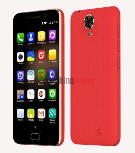 "Cheapest 4.5"" Mtk6580 Quad-Core 3G Android5.1 Smartphone with Ce (S2/3G) pictures & photos"