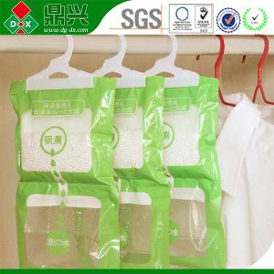 Large Capacity Anti Moisture Hanging Wardrobe Desiccant Bags pictures & photos