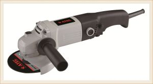 "China Variable Speed 4""Angle Grinder pictures & photos"
