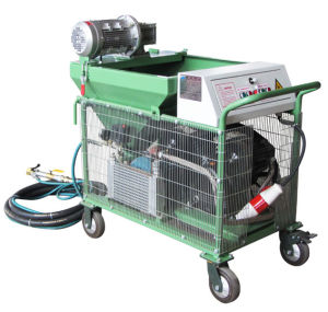 Small Sprayer Machine for Running Track pictures & photos