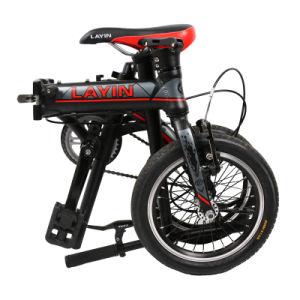 "14"" Aluminum Alloy V-Brake Folding Bike pictures & photos"