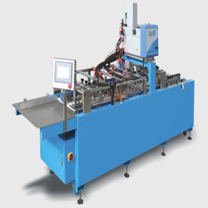Bottom Gluing Machine with High Quality pictures & photos