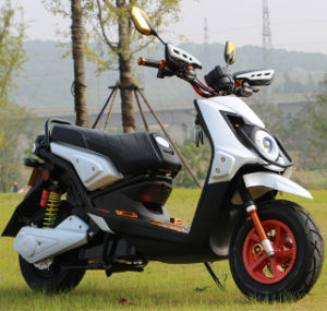 Woman Street Classic Mini Electric Motorbike for Sale (SYEV-6) pictures & photos