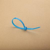 Plastic Self-Locking Cable Ties (Nylon PA66)
