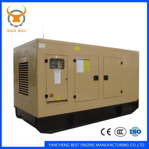 Deutz Power Silent Diesel Generating Set (Generator) for Industrial Use, Soundproof