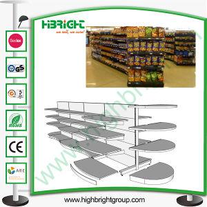Special Customized Design Supermarket Gondola Shelving pictures & photos
