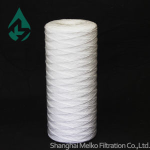 Big Blue String Wound Filter Cartridge pictures & photos