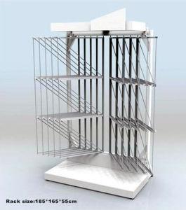 Quartz Flooring Metal Display Stand pictures & photos
