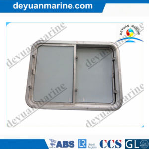 Marine Ship Fireproof Rectangular Windows pictures & photos