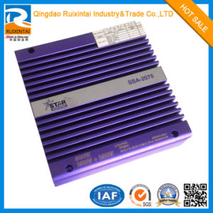 Automotive Amplifier by OEM ODM pictures & photos