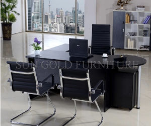 Sun Gold Brands Office Desks Wooden Luxury Office Table (SZ-ODT657) pictures & photos