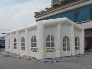Customized Inflatable Tent Used for Recreational Purpose (A768) pictures & photos