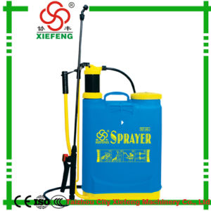 Xiefeng Electric Farm Agriculture Manual Sprayer pictures & photos