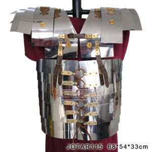 Medieval European Roman Armor Knight Armor Jotar115 pictures & photos