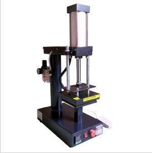 """6.3""""X6.3"""" Pneumatic Automatic T-Shirt Heat Press Printing Machine (CP815A) pictures & photos"""