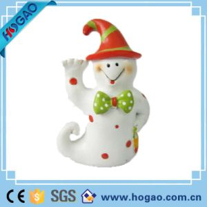 Christmas Snowman with Red Hat for Decoration pictures & photos