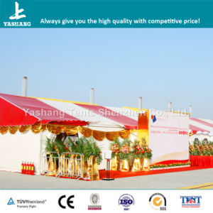 Event Tent / Party Tent / Big Tent (10m Wide)