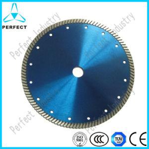 High Performance Diamond Circular Saw Blade pictures & photos