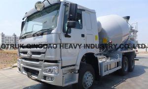 6m3 Concrete Mixer Truck pictures & photos