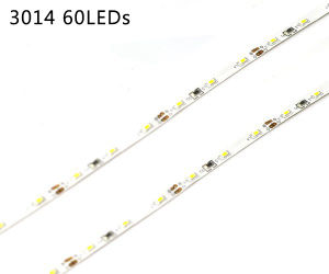 3014 Single Color 60LED/M LED Strip with UL pictures & photos
