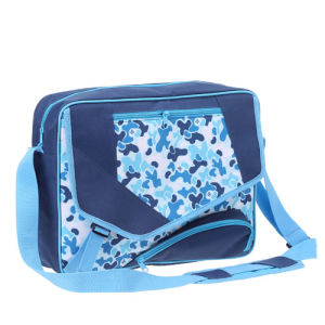 Shoulder Outdoor Messenger Bags for School Student pictures & photos