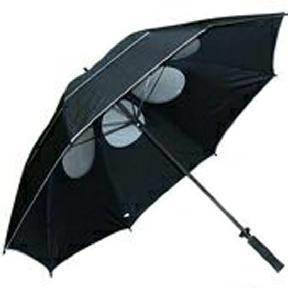 Windproof Golf Umbrella, Double Canpoy (BR-ST-152) pictures & photos