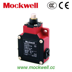 Mtx Series Metal Body Limit Switch pictures & photos
