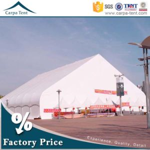 Hot Sale Canvas PVC Carpa Tent Outdoor Sports Roof Top Tents for 800 People pictures & photos
