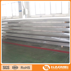 Alloy 5083 Aluminium Sheet for Yacht Production pictures & photos