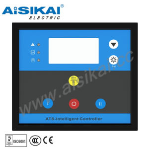 Skr2-B Aisikai ATS Controller in Cabinet with CE/CCC/ISO/IEC Certification pictures & photos