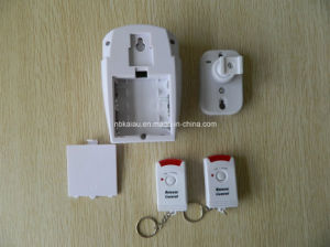 Wireless PIR Motion Sensor Alarm (KA-SA03) pictures & photos