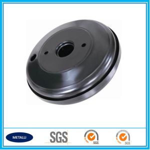 Punch Forming Auto Part Vacuum Booster Shell pictures & photos