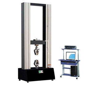 Computer Servo Control Universal Material Tensile Testing Machine pictures & photos