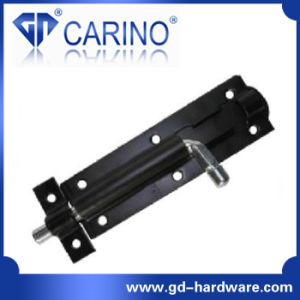 (FA6001) Iron Lx Bolt Using for Door and Window pictures & photos