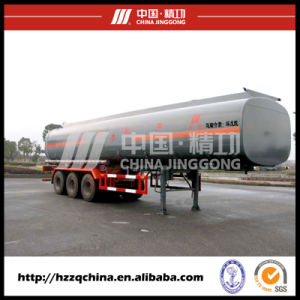 Chemical Liquid Truck for Oil Delivery on Selling pictures & photos