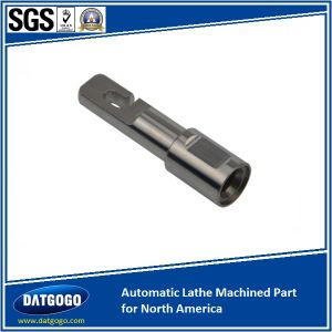 Automatic Lathe Machined Part for North America pictures & photos