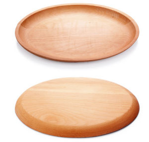 Oval Shape Piza Tray, Dry Nut Tray pictures & photos