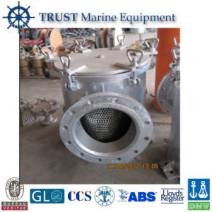 High Quality Marine Sea Water Filter pictures & photos