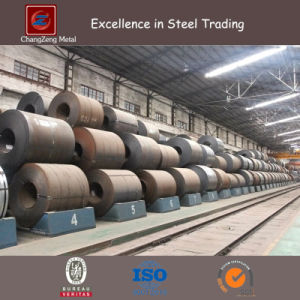 Mild Steel Coil with Free Cutting (CZ-C37) pictures & photos