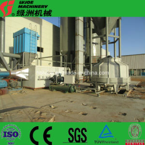 New Design Gypsum Powder/Stucco Making Machine/Production Line pictures & photos