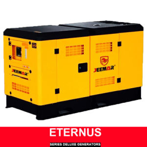 Industrial 15kw Chinese Diesel Generator (BM12S/3) pictures & photos