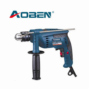 13mm 850W Professional Quality Electric Impact Drill (AT3225) pictures & photos